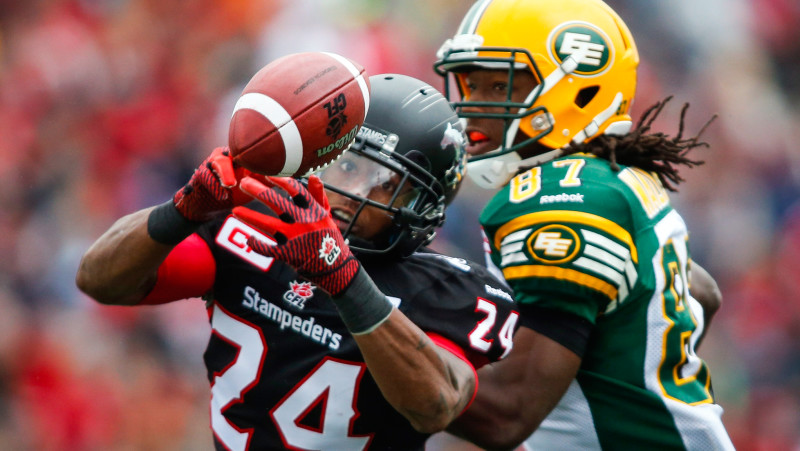 Beltre Re Ups With Stamps Cfl Ca