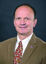 Dr. John Yaremko