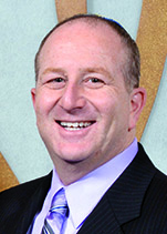 Dr. Mark L. Burman