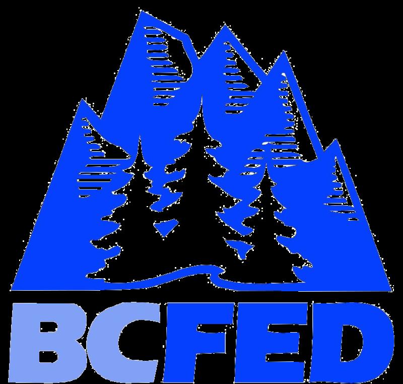 BCFedblu Transparent