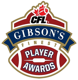 CFL Award Winners