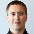 Image of Joey Swarbrick - Football Operations Assistant